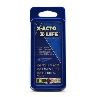 X-Acto No. 11 Blades