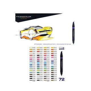 Prismacolor Marker Sets