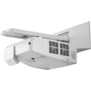 NEC Display NP-UM361Xi LCD Projector - 720p - HDTV - 4:3