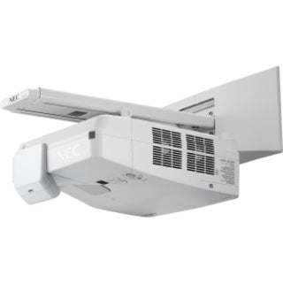 NEC Display NP-UM351W LCD Projector - 720p - HDTV