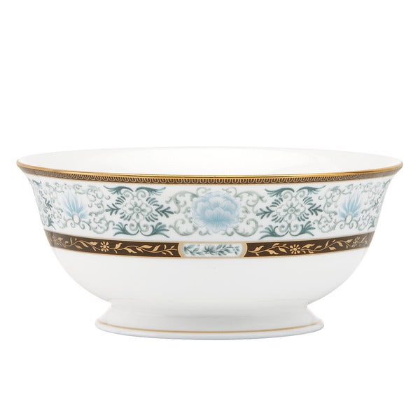 Lenox Marchesa Palatial Garden Serving Bowl