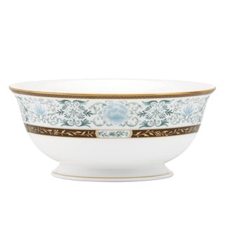 Lenox Marchesa Palatial Garden Serving Bowl