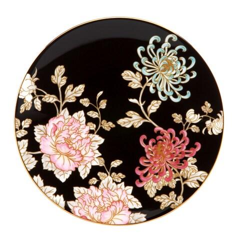 Lenox Marchesa Painted Camellia Salad Plate