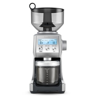 Breville BCG820BSSXL Smart Pro Coffee Grinder