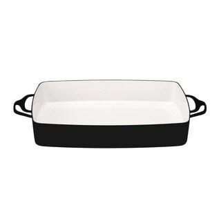 Lenox Kobenstyle® Black Large Baker