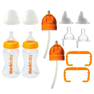 Thinkbaby All-In-One Baby Bottles