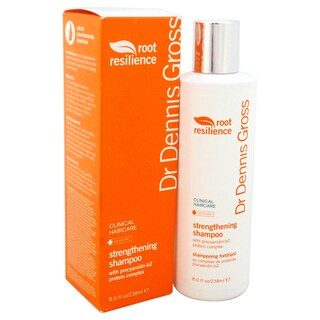 Dr. Dennis Gross Root Resilience Strengthening 8-ounce Shampoo