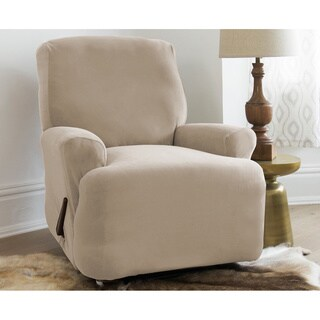 QuickCover Bella 1-piece Form Fit Recliner Slipcover