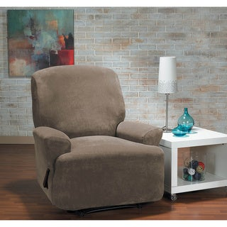 QuickCover Hanover Stretch Recliner Slipcover