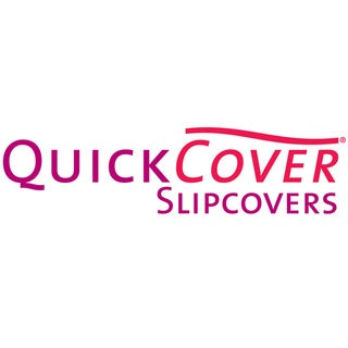 QuickCover Hanover 1-piece Stretch Chair Slipcover