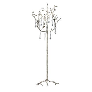 Metal Decorative Display Tree
