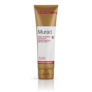 Murad Water Resistant 4.3-ounce Sunscreen Broad Sprectrum with SPF 30 PA+++