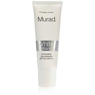 Murad White Brilliance Illuminating 1.7-ounce Day Moisture with SPF 30 PA+++