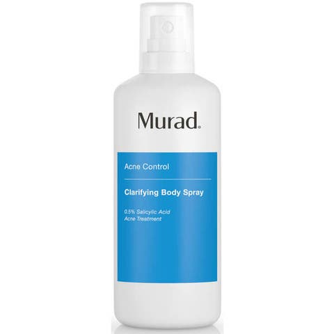 Murad Clarifying 4.3-ounce Body Spray