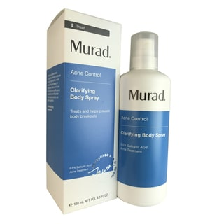 Murad Clarifying 4.3-ounce Body Spray
