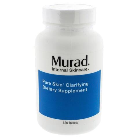 Murad Pure Skin Supplement (120 Count) - White