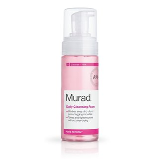 Murad 5.1-ounce Daily Cleansing Foam