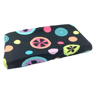 Magical Michayla Changing Pad Cover
