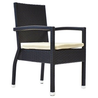Venice Deep Seating Accent Dining Chair
