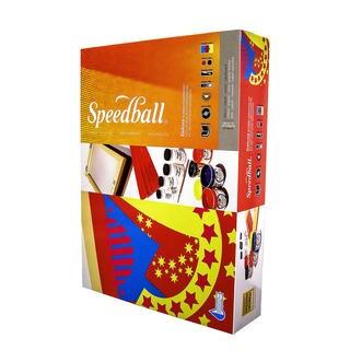 Speedball Deluxe Screen Printing Kit