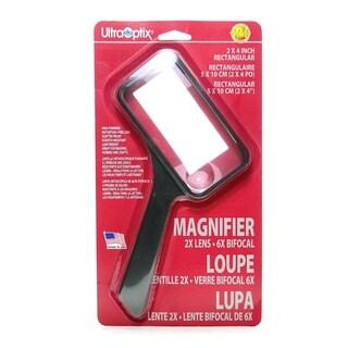 UltraOptix Rectangular Magnifier