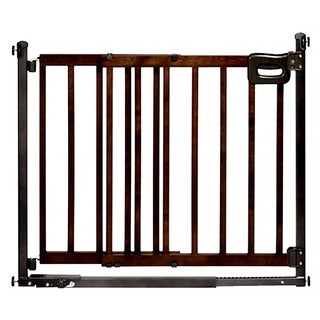 Regalo Easy Step Metal Swing Gate 11581685 Overstock