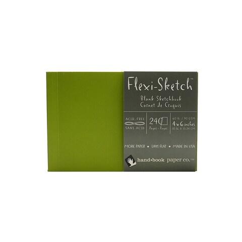 Global Art Flexi-Sketch Sketchbooks