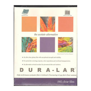 Grafix Dura-Lar Acetate Alternative Pads