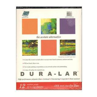 Grafix Dura-Lar Acetate Alternative Wet Media Pads