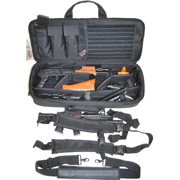 Explorer Mojo Tactical Gun Case