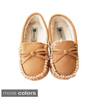 Augsta Toddler Fur Lined Moccasin with Gommino Sole https://ak1.ostkcdn.com/images/products/9678493/P16857913.jpg?_ostk_perf_=percv&impolicy=medium