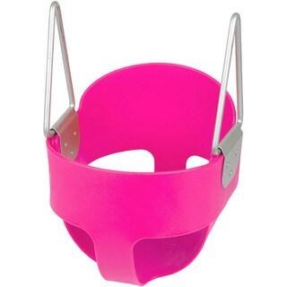 Highback Full Bucket Swing Seat