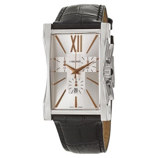Balmain Men's B50813222 'Elysees' Stainless Steel Swiss Quartz Watch