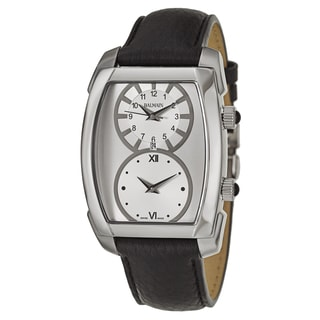Balmain Men's B28013224 'Arcade' Stainless Steel Swiss Quartz Watch