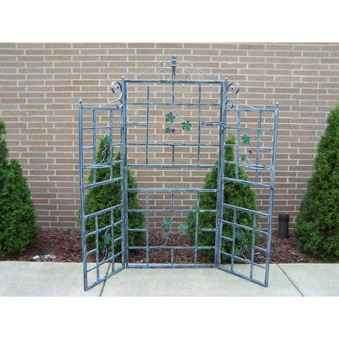 Mississippi 71-inch Decorative Trellis