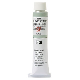 Holbein Artist Oil Foundation Colors
