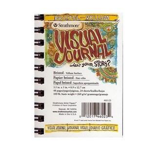 Strathmore Visual Bristol Journals