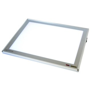 Artograph LightPad Light Boxes (9x12 inches)