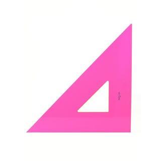 Pacific Arc Professional Fluorescent Triangles