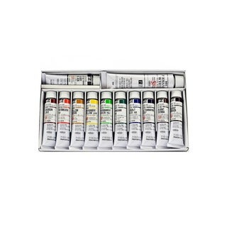 Holbein Artist Oil Color Sets