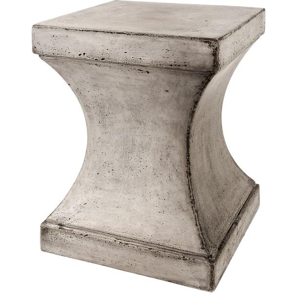 Eco-Concrete Svelte Table (Vietnam)