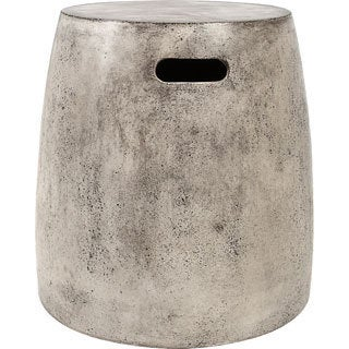 Eco-Concrete Hive End Table/Stool (Vietnam)