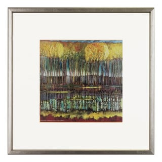 Ford Smith 'Intricate Nature' Framed Art Print