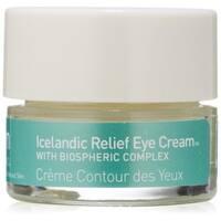 Skyn Iceland Icelandic Relief 0.49-ounce Eye Cream