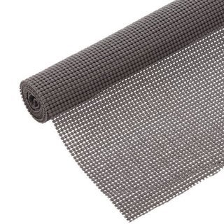Con-tact Brand Beaded Grip Non-adhesive Shelf Liner, 18 x 60-inch (6 Pack)