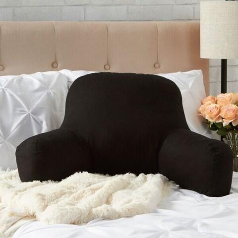 Laurel Creek Arabella Cotton Bed Rest Pillow