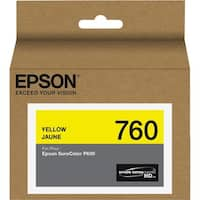 Epson UltraChrome HD Original Ink Cartridge