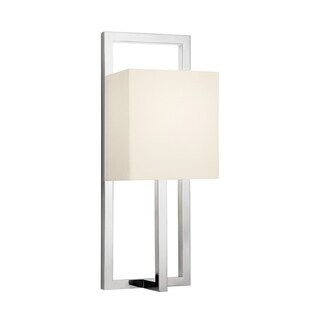 Sonneman Lighting Linea Tall Sconce
