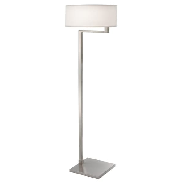 Sonneman Lighting Quadratto Swing Floor Lamp