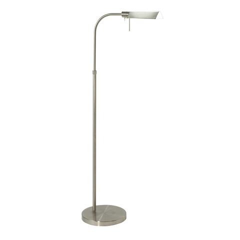 Sonneman Lighting Tenda Pharmacy Floor Lamp